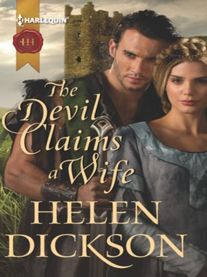 cover image of The Devil Claims a Wife