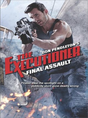 cover image of Final Assault