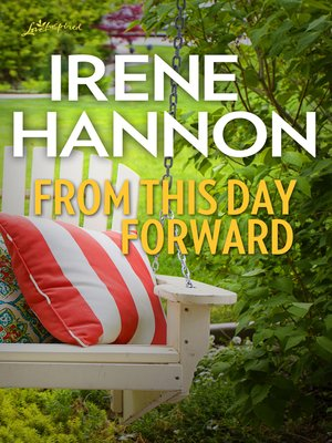 cover image of From This Day Forward