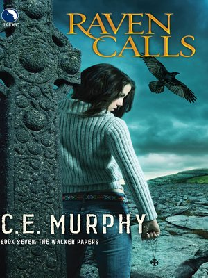 cover image of Raven Calls