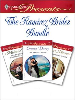 cover image of The Ramirez Brides Bundle