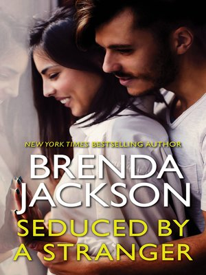 cover image of Seduced by a Stranger