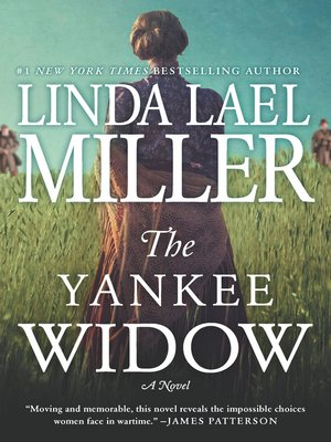 cover image of The Yankee Widow