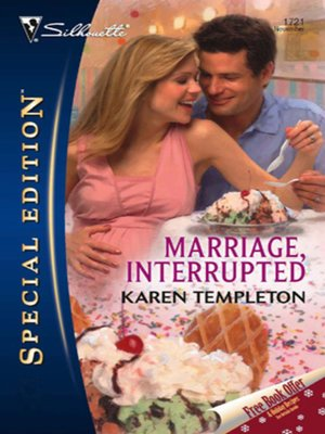 cover image of Marriage, Interrupted