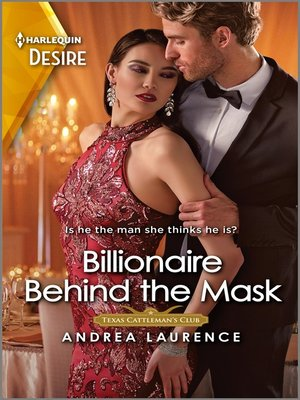 cover image of Billionaire Behind the Mask--A wrong twin romance