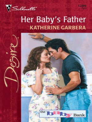 cover image of Her Baby's Father