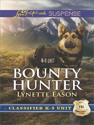 cover image of Bounty Hunter