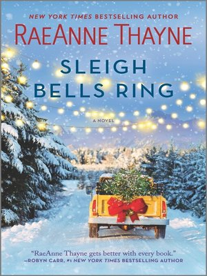 cover image of Sleigh Bells Ring