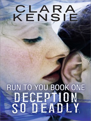 cover image of Deception So Deadly