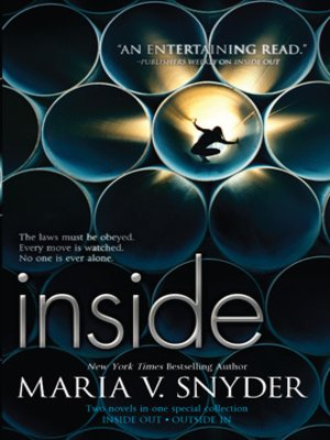 cover image of Inside: Inside Out ; Outside In