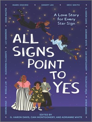 cover image of All Signs Point to Yes