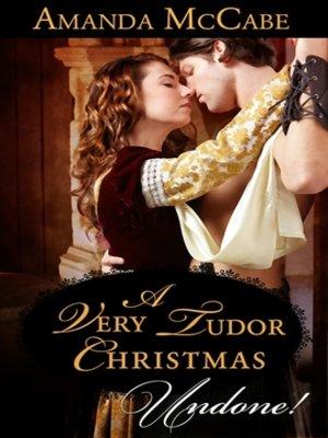 cover image of A Very Tudor Christmas