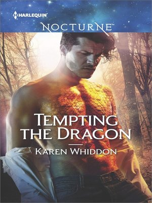 cover image of Tempting the Dragon