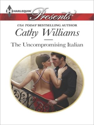 cover image of The Uncompromising Italian