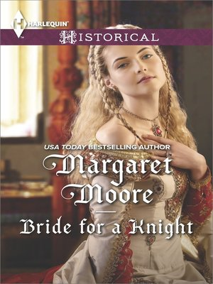 cover image of Bride for a Knight