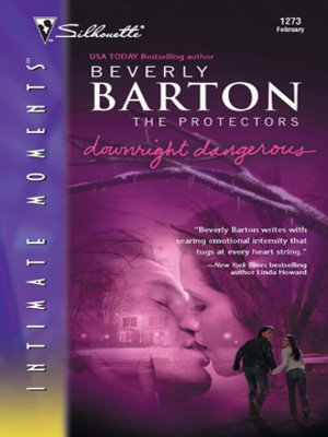 cover image of Downright Dangerous