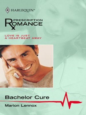 cover image of Bachelor Cure