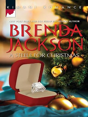 cover image of Steele for Christmas