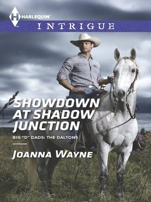 cover image of Showdown at Shadow Junction
