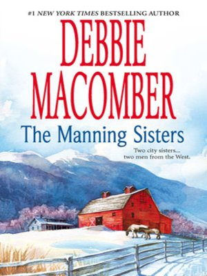 cover image of The Manning Sisters