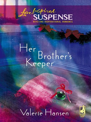 cover image of Her Brother's Keeper