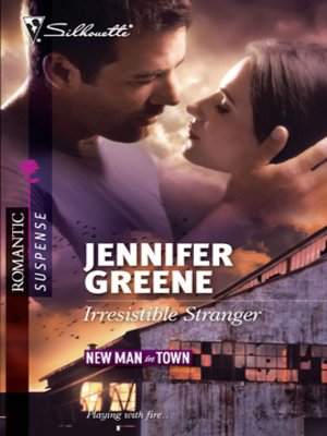 cover image of Irresistible Stranger