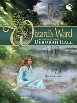cover image of The Wizard's Ward