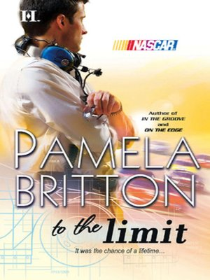 cover image of To the Limit