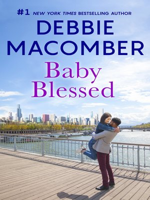cover image of Baby Blessed