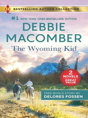 cover image of The Wyoming Kid ; The Horseman's Son
