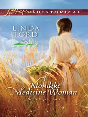 cover image of Klondike Medicine Woman