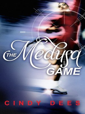cover image of The Medusa Game