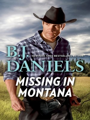 cover image of Missing in Montana