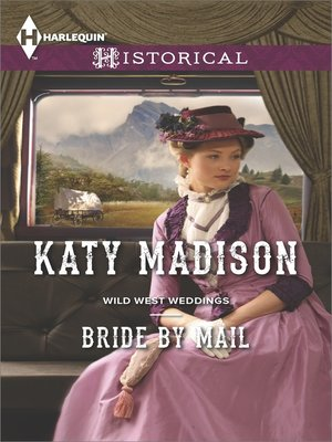cover image of Bride by Mail