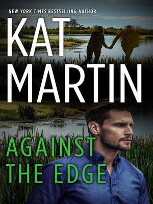 cover image of Against the Edge