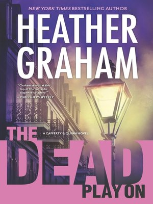 cover image of The Dead Play On