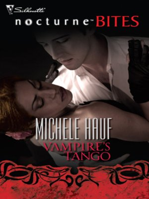cover image of Vampire's Tango