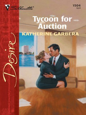 cover image of Tycoon for Auction