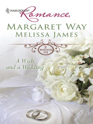 cover image of A Wish and a Wedding