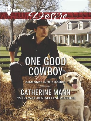 cover image of One Good Cowboy