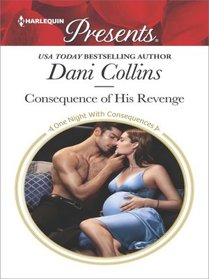 cover image of Consequence of His Revenge