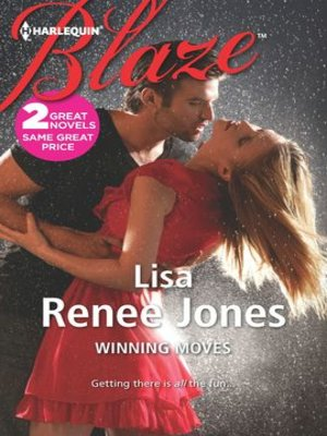 cover image of Winning Moves: Winning Moves\Lone Star Surrender