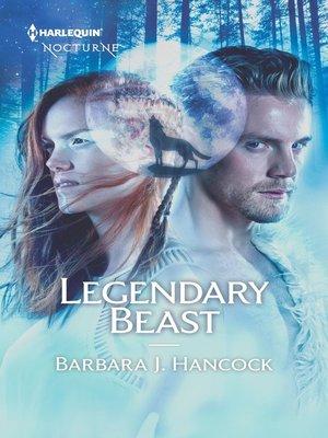 cover image of Legendary Beast
