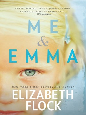 cover image of Me & Emma