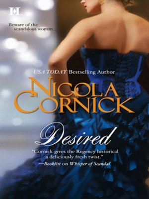 cover image of Desired