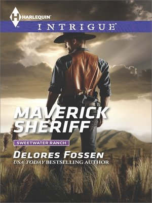 cover image of Maverick Sheriff