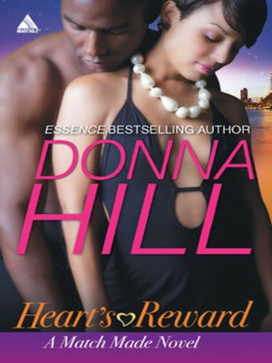 cover image of Heart's Reward