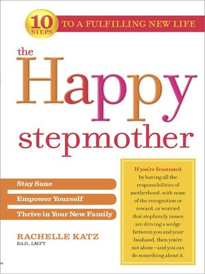 cover image of The Happy Stepmother