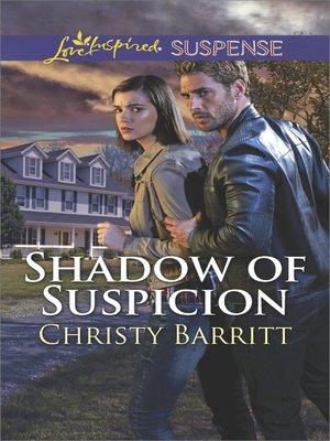 cover image of Shadow of Suspicion