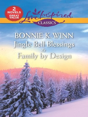 cover image of Jingle Bell Blessings ; Family by Design